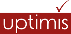 logo uptimis